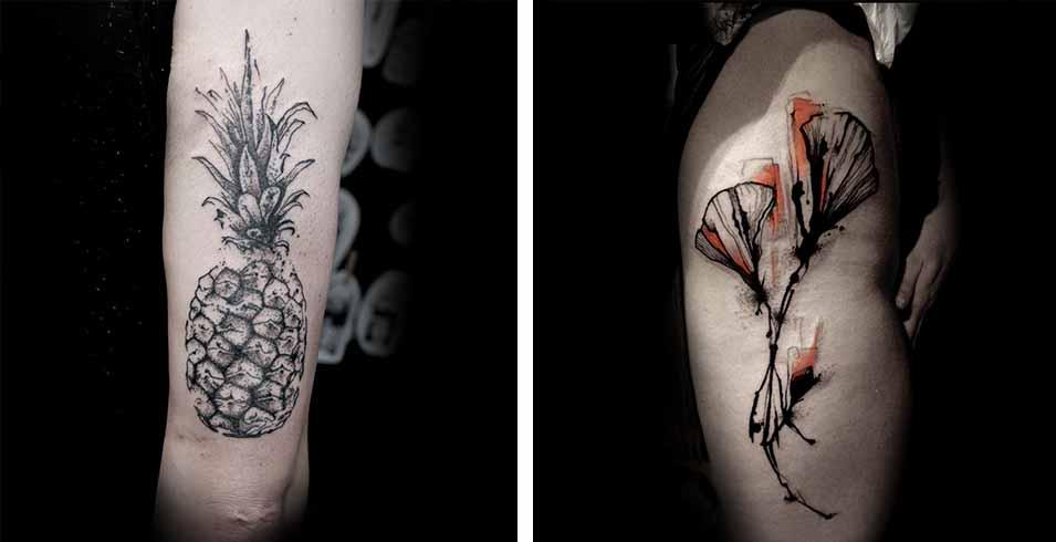 Artistes-Tatoueurs-Besancon-Tattoo-Show-Convention-tatouage-Philippe L'escogriphe - LE PICODROME - BELGIQUE-1