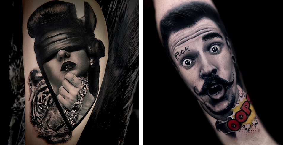 Artistes-Tatoueurs-Besancon-Tattoo-Show-Convention-tatouage-2020-Alan.Prize - Alan Tattoo - La Réunion-1