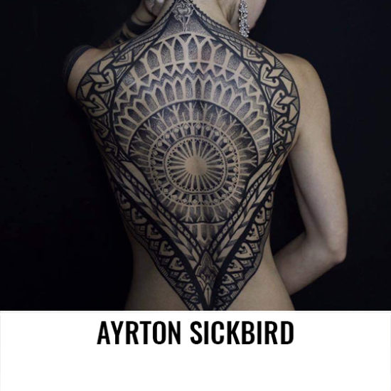 Ayrton SickBird - On the road - France-Artistes-Tatoueurs-Besancon-Tattoo-Show-Convention-tatouage-2020-VG-