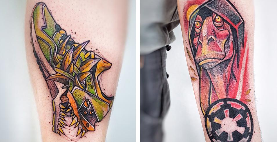 Blakape - La Bagarre Tatto Club - Belgique-1-Artistes-Tatoueurs-Besancon-Tattoo-Show-Convention-tatouage-2020