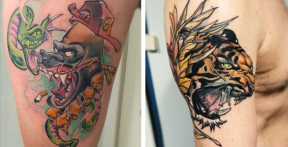 Cédric Gravé - Gravé Tattoos - France-1-Artistes-Tatoueurs-Besancon-Tattoo-Show-Convention-tatouage-2020