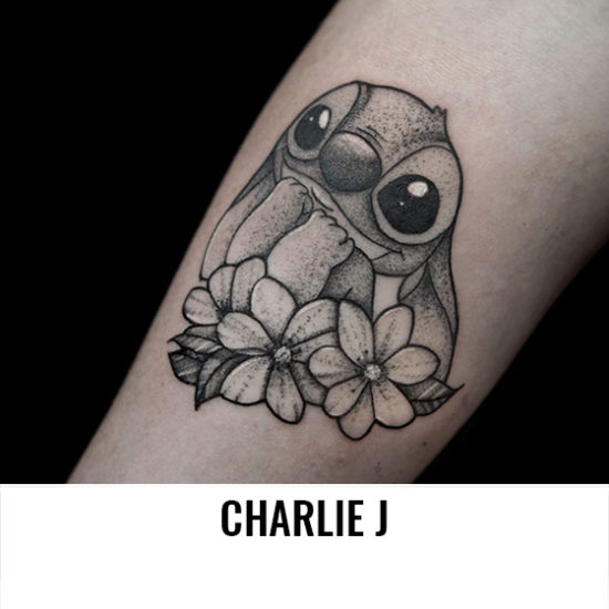 Charlie J - Sacré Coeur - France-Artistes-Tatoueurs-Besancon-Tattoo-Show-Convention-tatouage-2020-VG-