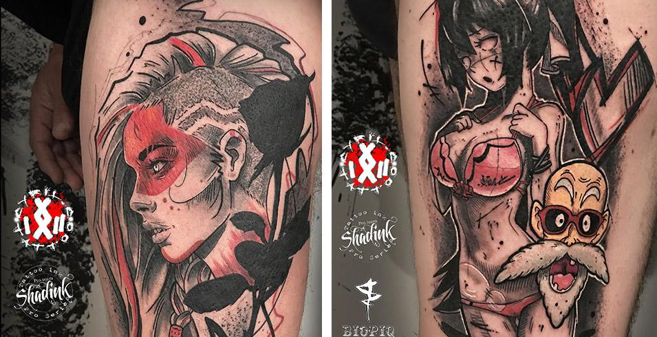 Cyril C - Black Canvas Private Shop - France-1-Artistes-Tatoueurs-Besancon-Tattoo-Show-Convention-tatouage-2020-