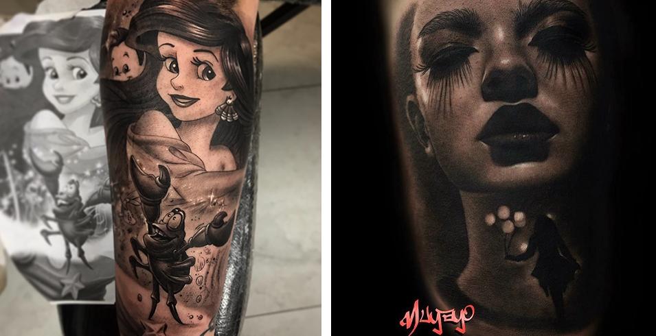 Dav Muy - Muyayotattoo - Espagne-1-Artistes-Tatoueurs-Besancon-Tattoo-Show-Convention-tatouage-2020-
