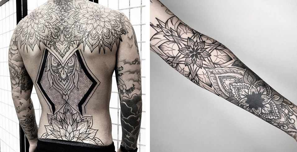 David Carthy - Golden Rabbit - France-1-Artistes-Tatoueurs-Besancon-Tattoo-Show-Convention-tatouage-2020-