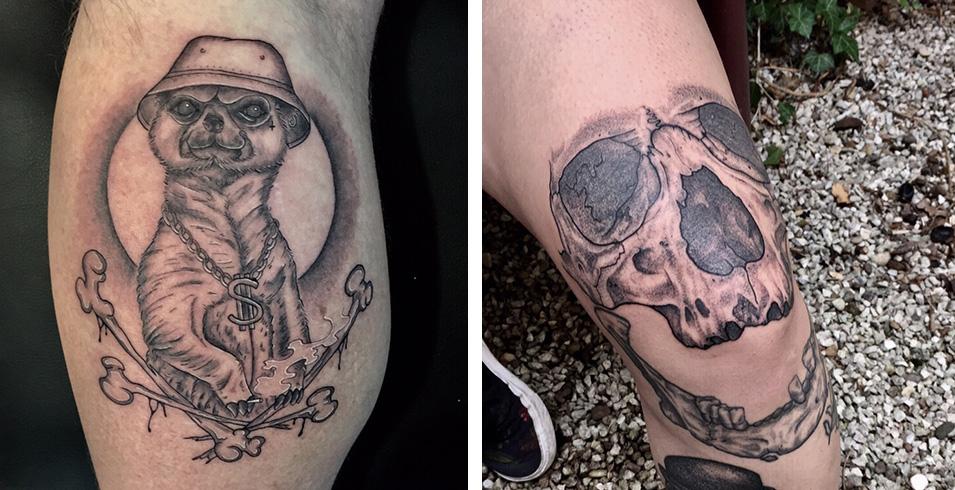 Dick Revert - Le Cercle Des Corbeaux - France-1-Artistes-Tatoueurs-Besancon-Tattoo-Show-Convention-tatouage-2020-