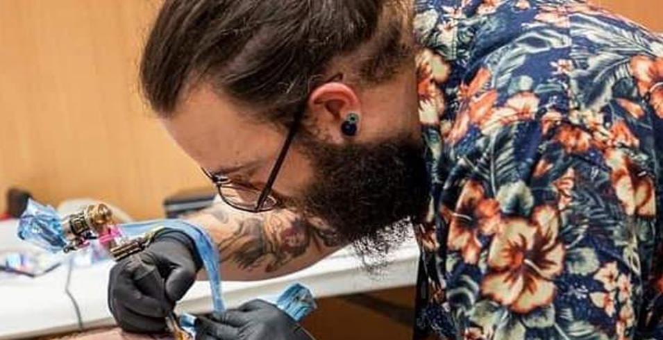 Artistes-Tatoueurs-Besancon-Tattoo-Show-Convention-tatouage-2020-Ico - Metamorphose Tattoo - France-2