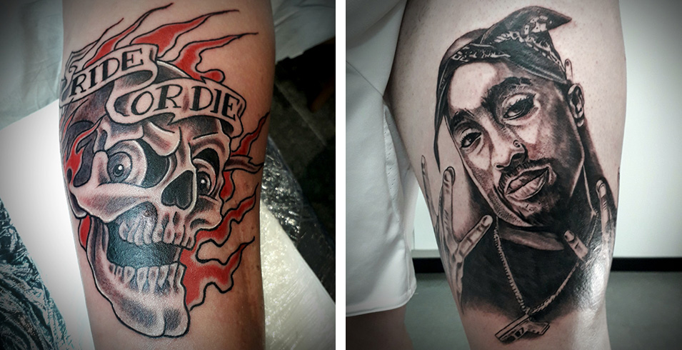 Artistes-Tatoueurs-Besancon-Tattoo-Show-Convention-tatouage-2020-Jean-Sé - Powerderm'Ink Tattoo - France
