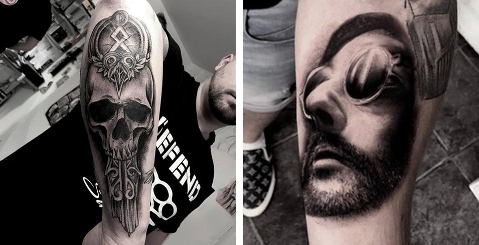 Artistes-Tatoueurs-Besancon-Tattoo-Show-Convention-tatouage-2020-Jeremy F. - Sanctus Tattoo - France