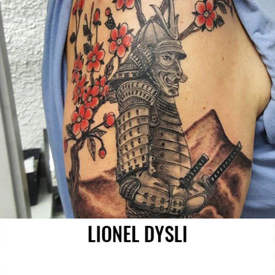 Dysli Lionel - Lion 'l' Tatouage - France-Artistes-Tatoueurs-Besancon-Tattoo-Show-Convention-tatouage-2020-VG-