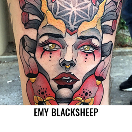 Emy Blacksheep - Blacksheep Tattoo - France-Artistes-Tatoueurs-Besancon-Tattoo-Show-Convention-tatouage-2020-VG-