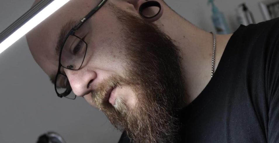 Franky L'affreux - Lanterne noire - France-2-Artistes-Tatoueurs-Besancon-Tattoo-Show-Convention-tatouage-2020-