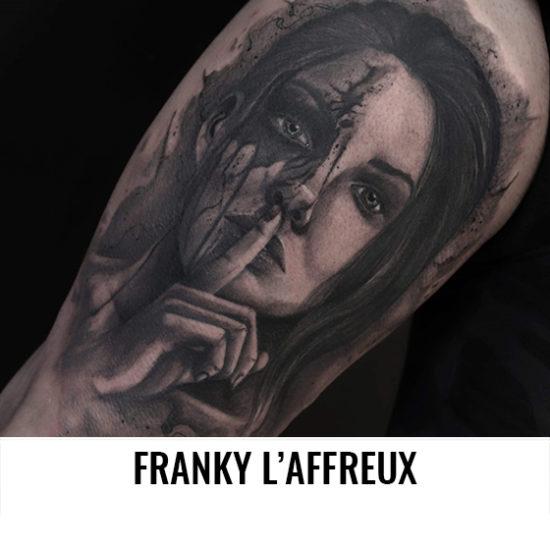 Franky L'affreux - Lanterne noire - France-Artistes-Tatoueurs-Besancon-Tattoo-Show-Convention-tatouage-2020-VG-
