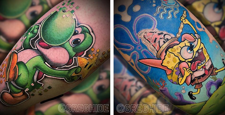 Greg Hide - Greg Hide - France-Artistes-Tatoueurs-Besancon-Tattoo-Show-Convention-tatouage-2020-